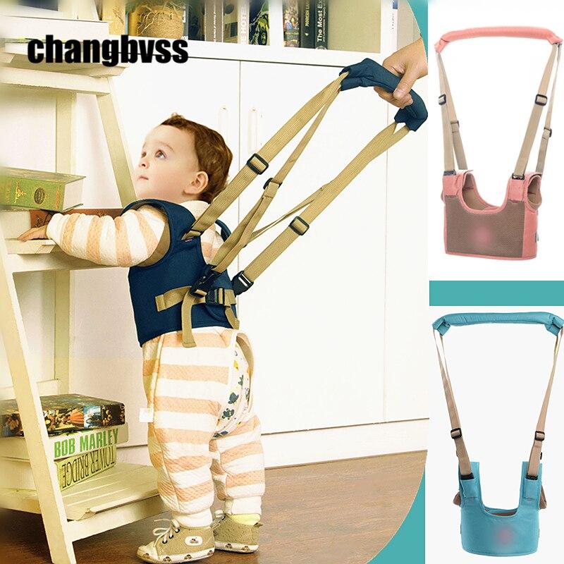 Good Quality Safety Harness for Children Baby Infant Walker Assistant Toddler Leash Backpack for Kids Summer