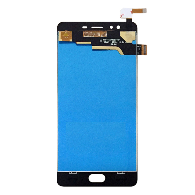 For ZTE nubia M2 lite NX573J LCD Display and Touch Screen Assembly Phone Accessories For ZTE nubia M2 lite +Tools