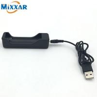 Zk30 Hohe Qualität! USB Ladekabel und 18650 batterie für lade wiederaufladbare 18650 Batterie slot LED taschenlampen Scheinwerfer|battery for|battery slotbattery 18650 -