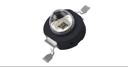 mix high power 1w 850nm led diode 60/90/140degree 1.6-2.0v 350ma
