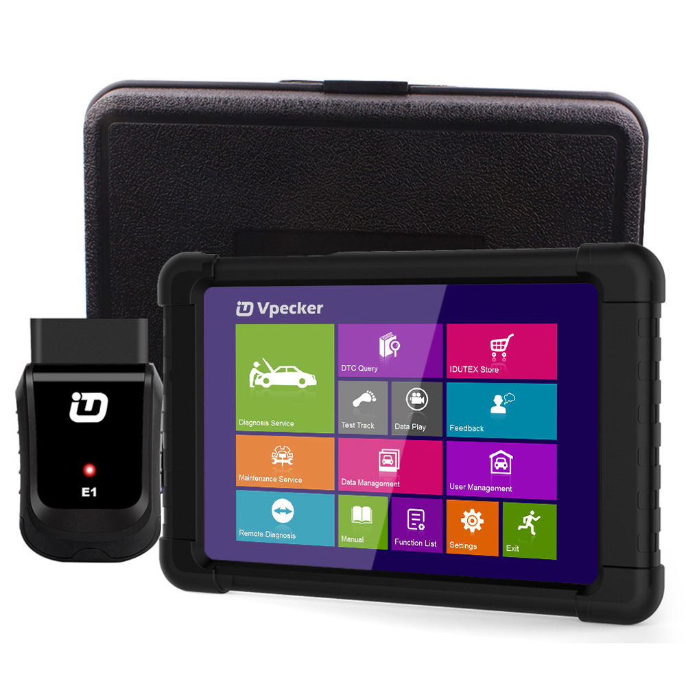 Ancel X5 EasyDiag Wifi OBD2 Automotive Scanner WIN8 8/' Tablet Car Diagnostic US