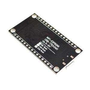 Image 3 - 10Pcs Nodemcu V3 Lua Wifi Module Integratie Van ESP8266 + Extra Geheugen 32M Flash, usb Seriële CH340G