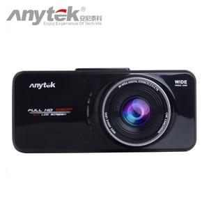 Image 2 - Originele Anytek AT66A Full Hd Novatek 96650 Auto Dvr Recorder 170 Graden 6G Lens Avondmaal Nachtzicht Dash Cam
