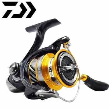 NEW DAIWA Fishing reel REVROS LT 1000-6000 fishing reel Seawater spinning Reel Max 12kg 5.1:1/5.2:1/5.3:1 Sea Spinning Reels - DISCOUNT ITEM  18% OFF All Category