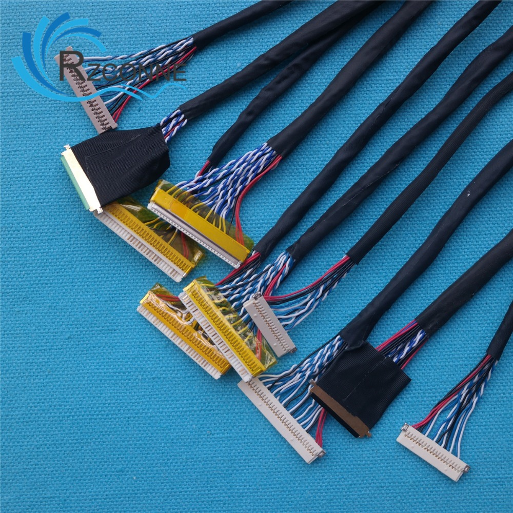 LED LVDS cable kit (3)