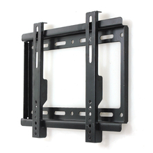 Top Deals VESA Wall Mount 3D Flat Screen TV Wall Tilt Pr Plasma