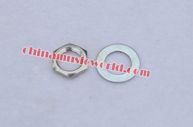 ФОТО Afanti High-grade Guitar Circuit Screw Nut (AGS-524)
