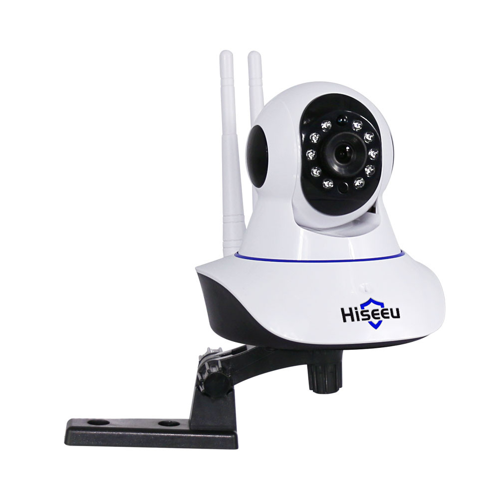 Hiseeu HD 720P Wireless IP Camera WIFI P2P Security Camera Wifi Night - Ασφάλεια και προστασία - Φωτογραφία 5