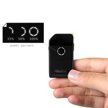 Rii Geartist RT419 Sans Fil Bluetooth Stéréo Émetteur avec 3.5mm Stéréo Sortie (NFC/Apt-X) Pour TV iPod PC Audio Musique Récepteur