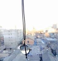 Обувь для девочек w. I. t. c. H. Цепочки и ожерелья цепь сердце kandrakar Косплэй Опора подарок Стекло Цепочки и ожерелья