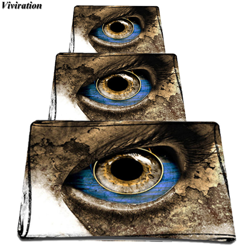 Viviration Netbook Tablet PC Gaming Mouse Pad Mat 210*180mm Anti-slip Computer Mouse Mat Pad 2018 Nerw Fashion Rubber Mouse Pad