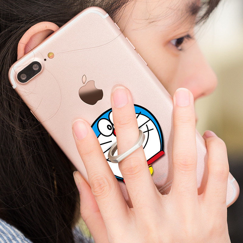 Luxury 360 Degree Phone holder Universal Finger Ring POP Smart Phone Stand For iphone X 8 7 6s plus Xiaomi Samsung car Tablet
