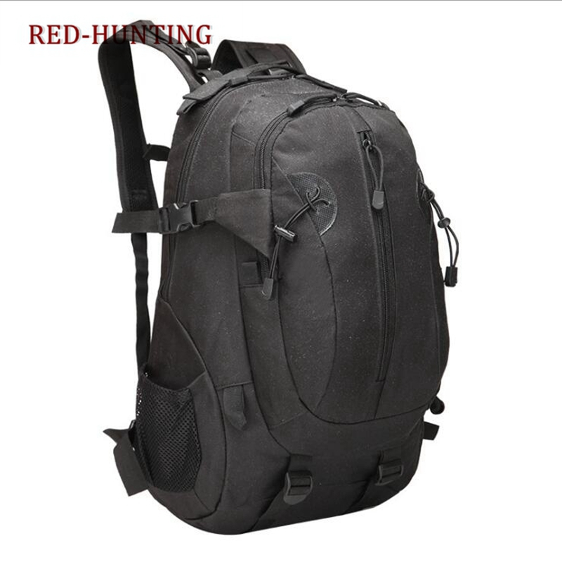 Outdoor Sport Bag 30L Military Tactical Backpack Rucksack For Camping Trekking Hiking Travel