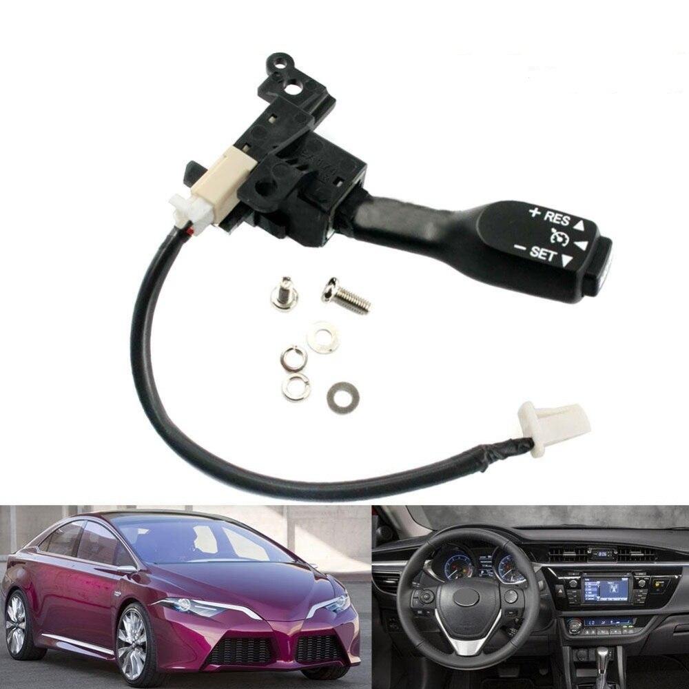 1 шт. круиз-контроль для автомобилей 84632-34017 Для Toyota RAV4 Prado Carola Camry Прямая поставка