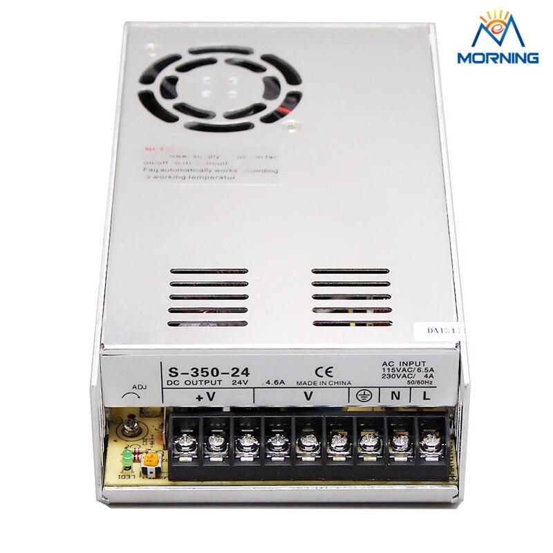 все цены на S-350-12 350W open frame ac to dc switching power supply 12V онлайн