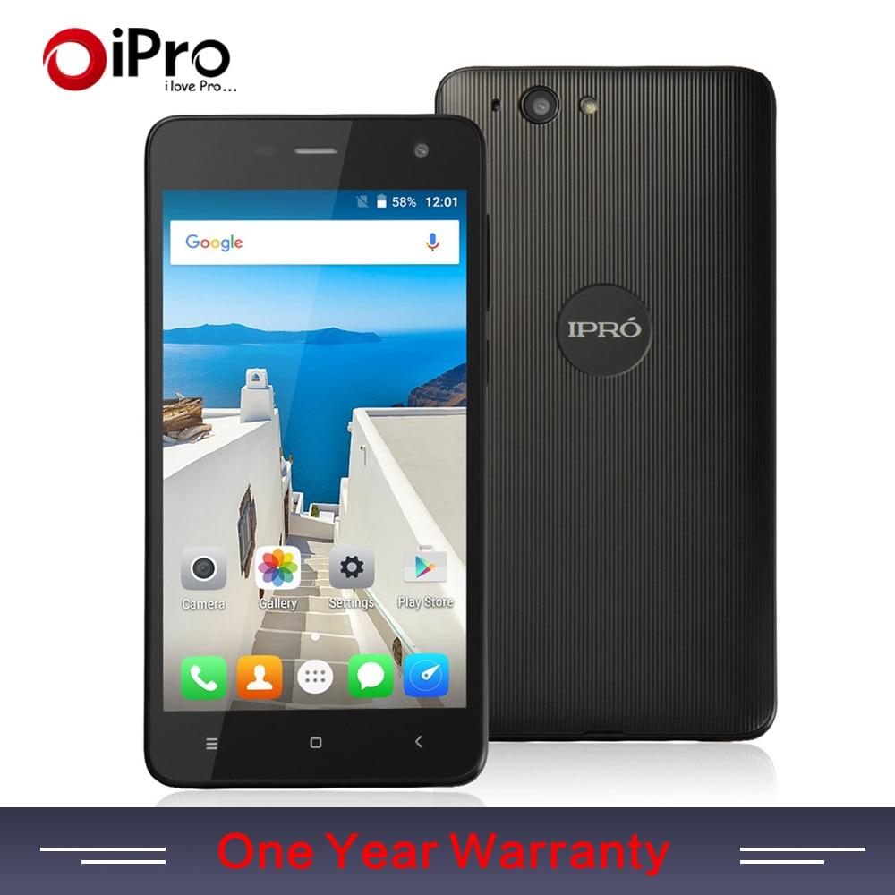 Original Onda 5.0 I950A MTK6580M de Android 5.1 Smartphone Celular IPRO 3G Teléf