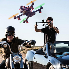 RC plane Carbon Fiber larg Quadcopter drone for ZMR 250 QAV250 quadrotor Frame kit Motor 12A Esc CC3D Flight Control-A011 zmr250