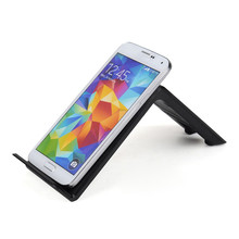 Hot Qi Wireless Charger Charging Dock Portable Power Charging for Google Nexus 4 5 6 7 Galaxy Black #ED244