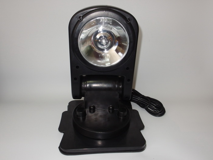 55 w strong magnetic LED offroad light