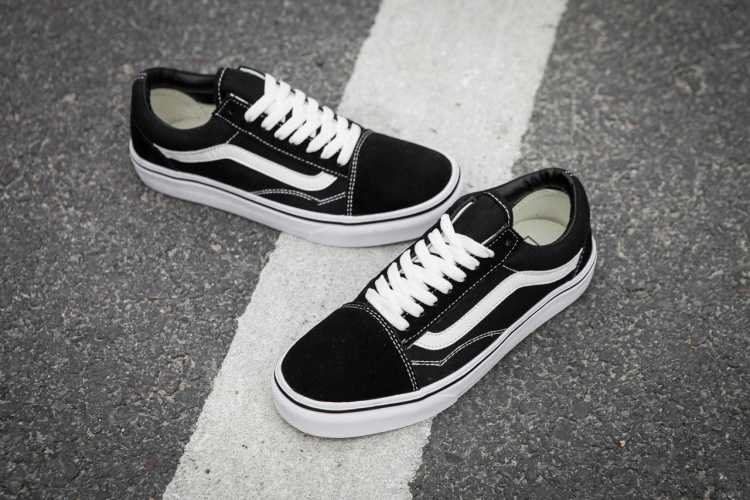 54a025a81 Detail Feedback Questions about VANS OLD SKOOL Classic Womens ...