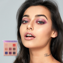Focallure Eyeshadow Glitter Matte Eye shadow Beauty and Fashion Makeup for Shade Make Up