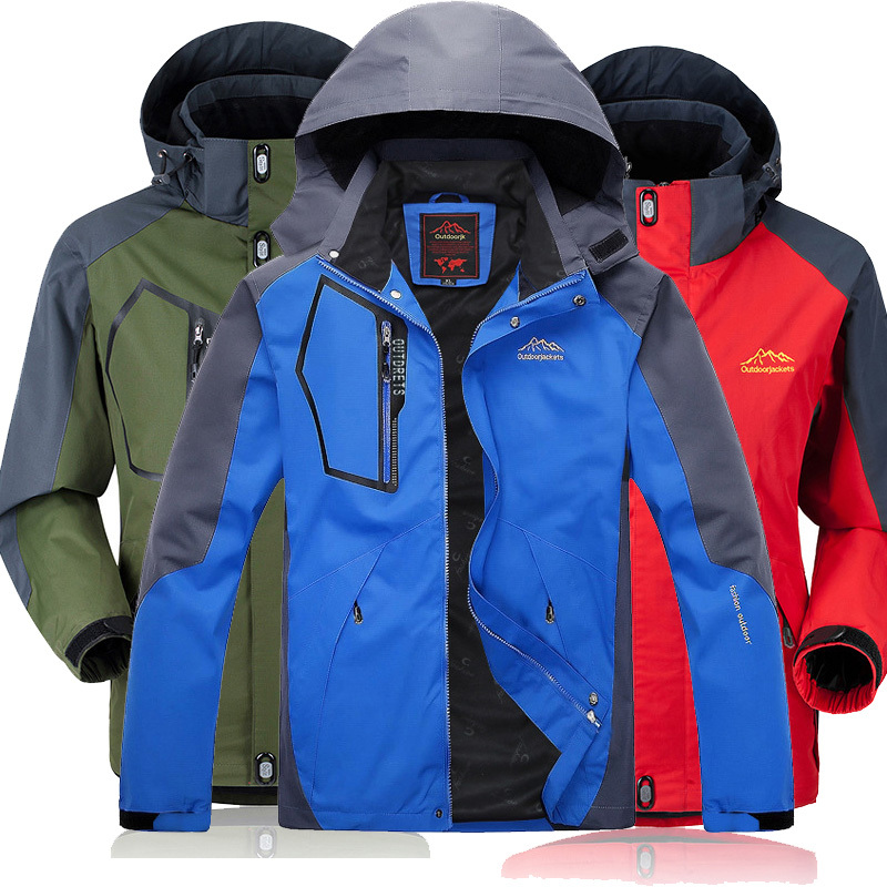 Aliexpress.com : Buy Spring autumn men Women Outdoor jackets ...