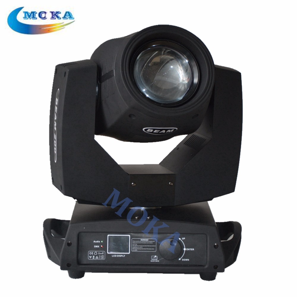 200w beam light
