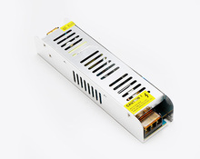 12V 16.7A 200W Power Supply Driver Converter Strip Light 240V/100V Universal Regulated Switching  for CCTV Camera/LED/Monitor