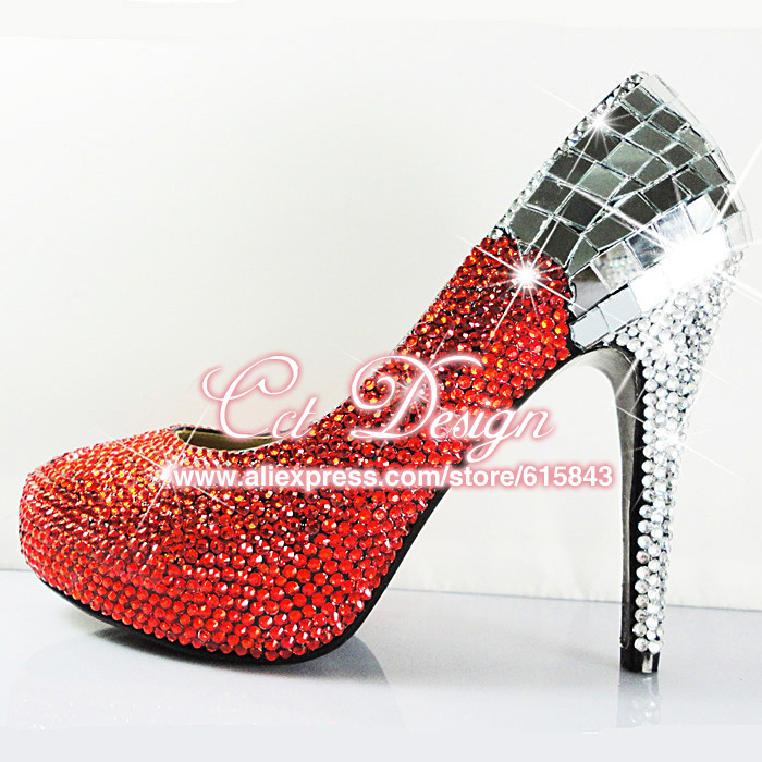 Popular Crazy Heel Shoes-Buy Cheap Crazy Heel Shoes lots from