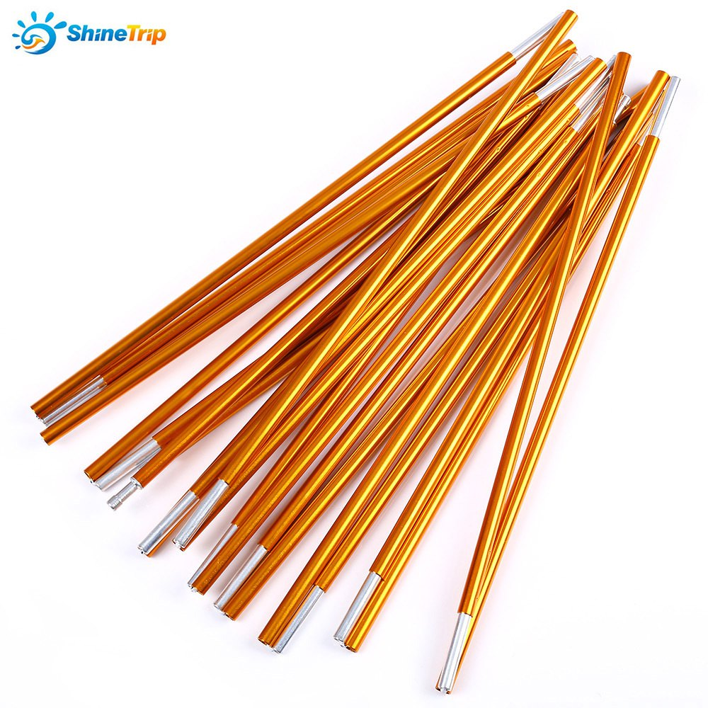 online get cheap personal strengths aliexpress com alibaba group shinetrip 2pcs high strength foldabletent pole pouch lightweight tent pole rod bar outdoor tool durable