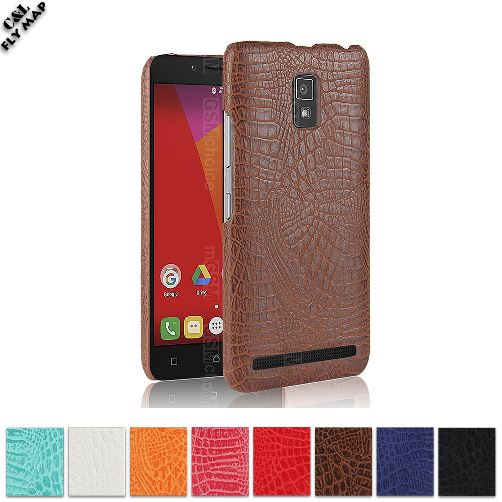 Crocodile Armor Case For Lenovo A6600 2016 A6600 Plus Hard PC Protective mobile Phone Cover Coque Shell Bag A6600a40 A6600d40