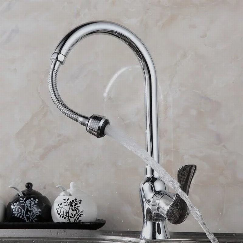 Flexible Küchenarmatur Belüfter Wasser Düse Saving Wasserhahn Filter ...