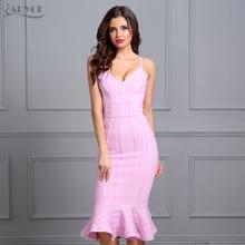 Clubwears Evening Dress Pink
