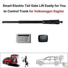 лампа для чтения gzautopart vw vw volkswagen sagitar Smart Electric Tail Gate Lift Easily For You To Control Trunk for Volkswagen VW Sagitar