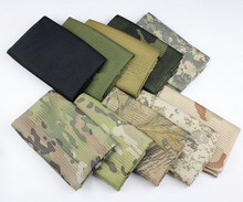 Tactical Military Hunting camouflage Mesh Sniper Cover Head Scarf Army Hiking Scarves