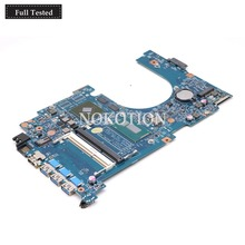 NOKOTION NBMQK11003 NBMQK11003 448.02F08.0011 For Acer aspire VN7-571 VN7-571G laptop motherboard SR1EF I5-4210U Gegorce 840M