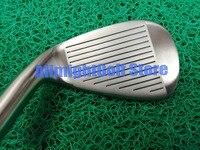 AP2 718 кованые Гольф железные клюшки для гольфа 3 9.P 8 шт Черный Сталь графита Вал правая рука Для мужчин гольф гладить