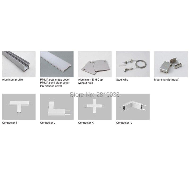 perfil de aluminio led habitacao perfil luzes do 02