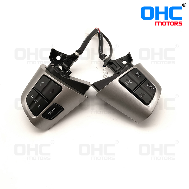Premier Quality Bluetooth Steering Wheel Switches Control Mode for Toyota Altis Corolla Wish SWC 2 pieces of specialized in the production of wheel adapters wheel spacers 4 x100 suitable for toyota corolla vios and yaris