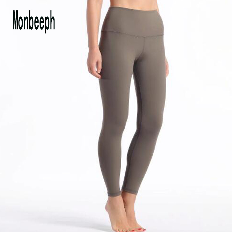 Monbeeph High Waist Skinny Pants Casual Fashion Pants Trousers For Women Ankle-Length Pants
