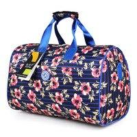 Free Shipping 2017 Brand Designer High Quality Nylon Waterproof Sport Bag Gym Bags Sport Bag Women/men Shoulder Messenge