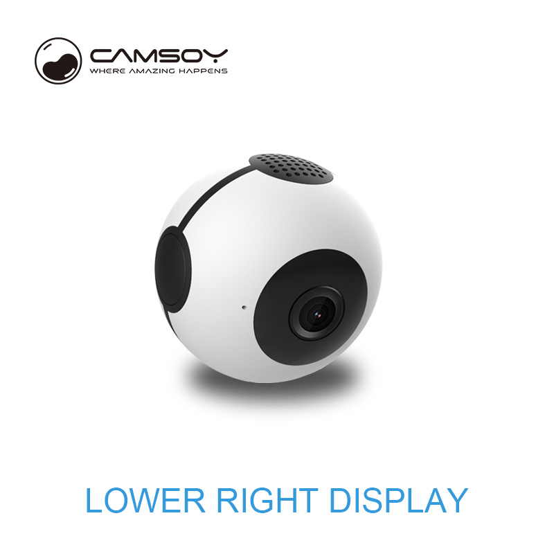 цена на C8 Mini Camera DVR DV Portable WIFI Night Vision Micro Camera IP Connect with Mobile Phone HD 720P Personal Security Camcorder