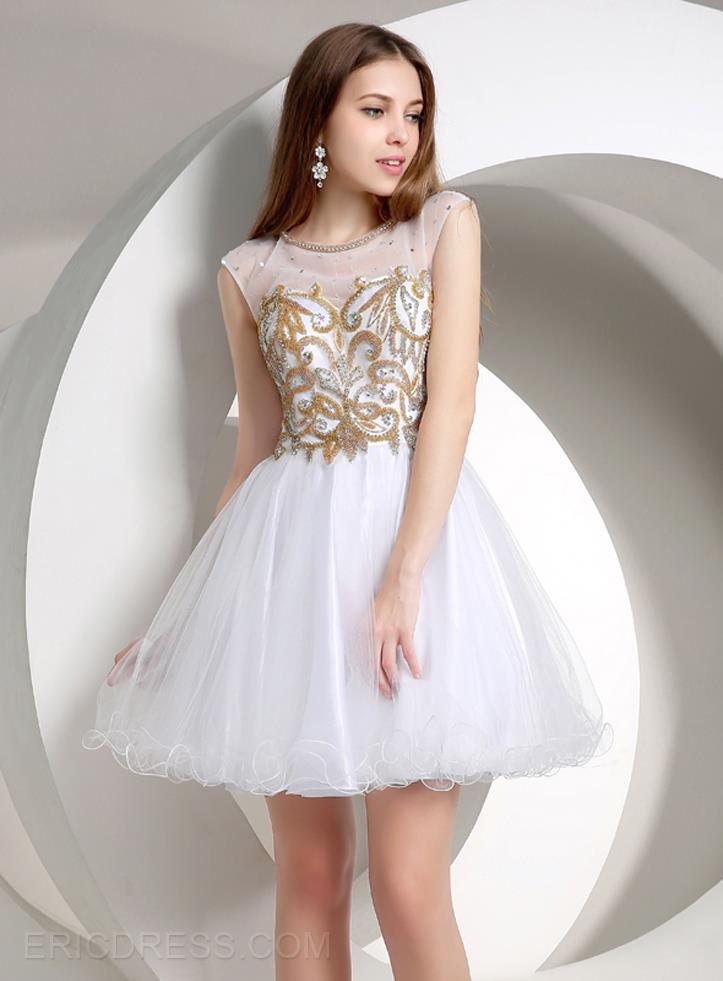 Junior Prom Dresses Short - Ocodea.com