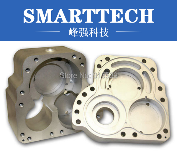 ISO Approved cnc machine parts,Aluminum alloy raw color anodizing part