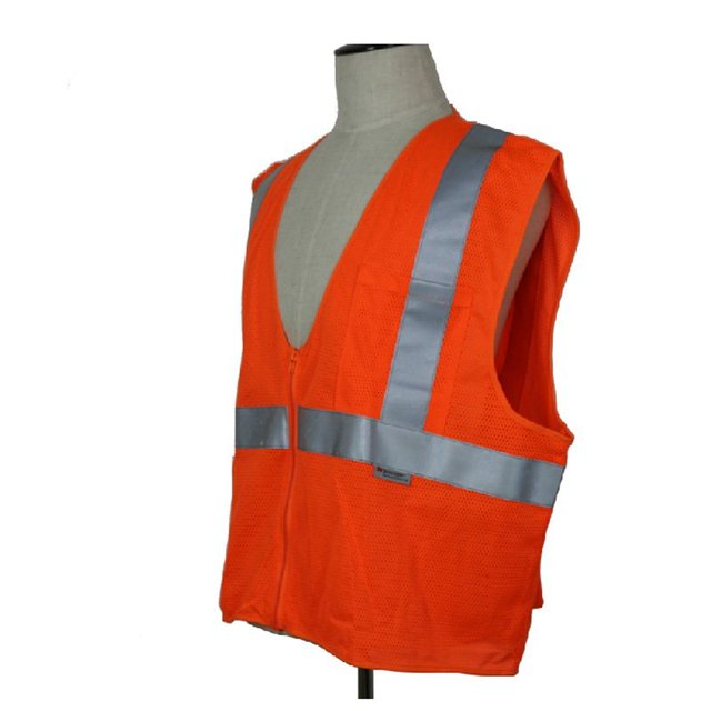 Reflective clothing overalls sanitation reflective vest reflective 3M reflective traffic safety vest riding clothes