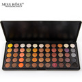 Brand makeup eyeshadow palette 55 Colors Ultra Shimmer Warm Cool Palette Eyeshadow palette Eye Shadow Makeup palette Cosmetic