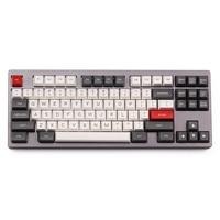 Maxkey foundation doubleshot abs sa perfil keycap conjunto para teclado mecânico Teclados     -