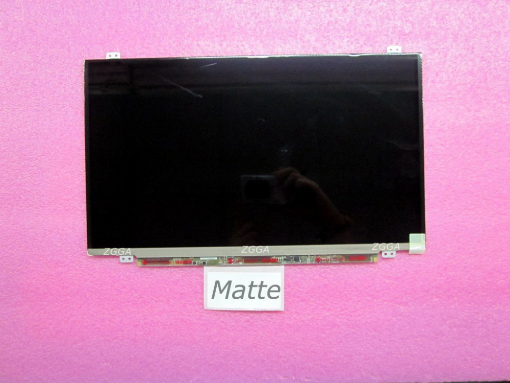 14 Matte LED Display Monitor 40 Pin 04W3708 For Lenovo ThinkPad T430 T430i T430S T420I T420S HD+ LCD Screen 1600*900 Original new original for lenovo thinkpad t430 t430i t430s t420 t420i t420s 14 led display hd lcd panels screen ltn140kt03 04w3922