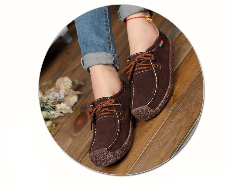 HX 8006 (13) 2018 Spring Autumn Shoes Woman