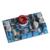LTC3780 DC 5-32 V para 1 V-30 V 10A Step Up Down Regulador Automático de Carregamento Do Módulo